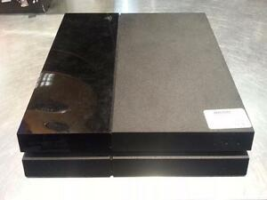 Sony Playstation 4. We sell used video games. 111208