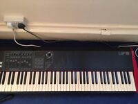 CME UF8 88 - Note Fully Weighted Midi Controller Keyboard