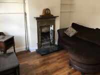Norwich two bed house - 3 month let
