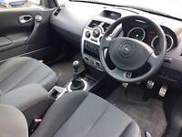 Renault Megane Dynamique Cabriolet REPAIR OR PARTS