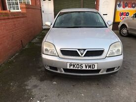 VAUXHALL VECTRA ESTATE DIESEL FOR ONLY £1100