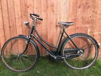 """""""RALEIGH SUPERBE"""" CLASSIC BIKE FOR SALE"""