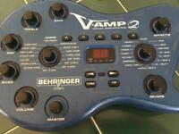 Berhinger V-Amp 2