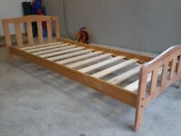 Child/toddler single bed