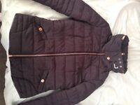 Brown jacket NEXT size 6