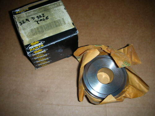 YALE 504146500 YT504146500 Hydraulic Cylinder Piston 329-332 Tilt Hyster NOS!!