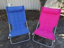 Freedom Deck Chairs Canada Bay Canada Bay Area Preview
