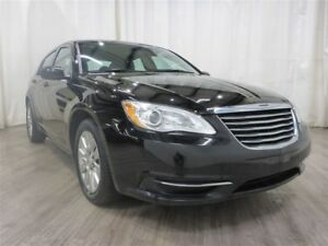 2014 Chrysler 200 LX Compare to New @ $21, 790!