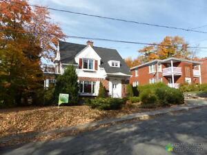 447 500$ - Maison 2 étages à vendre à Sherbrooke