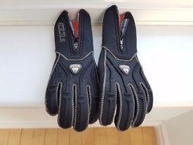 Waterproof G1 5mm Neoprene Dive Gloves Scuba Diving Gloves