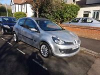 2006 Renault Clio 1.4 immaculate condition