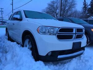 2012 Dodge Durango Crew | DVD | SUNROOF |