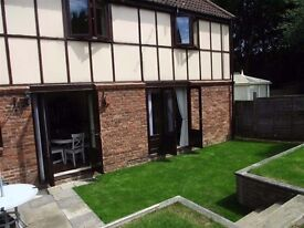 3 Bedroom house to rent. Partially Furnished in Curlew Close, Ayton, Tyne and Wear