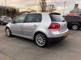 Volkswagen Golf 2.0 TDI GT Sport DSG 5dr EXCELLENT CONDITION AUTOMATIC