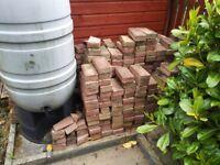 Free Monoblock Bricks