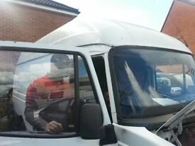 Cheapest Man and Van.
