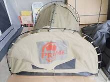 $230 King Double Swag -Waterproof Ripstops Canvas- Brand New Pooraka Salisbury Area Preview