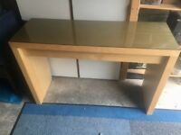 IKEA Malm Dresser Dressing Table with Drawer