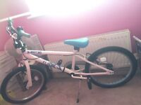 20 inch boys bicycle