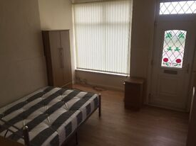 Rooms to rent in Hillsboro Sheffield