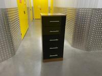 Tall boy chest of drawers, Free delivery