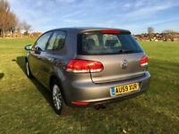 2010 Volkswagen Golf 1.4 TSI , 1 Previous Owner, Excellent Condition