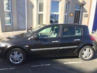 Renault Megane privilege 16V 5Door 2003