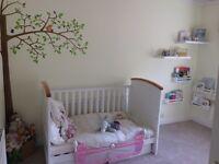 Tutti Bambini Bedroom Set