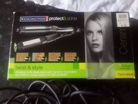 Electric Styler - Remington Protect and Shine