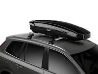 Thule Motion XT Sport roofbox