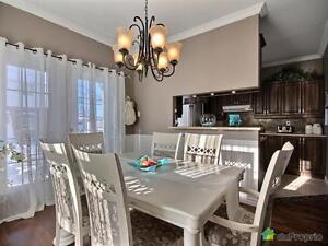 199 000$ - Maison en rangée / de ville à vendre à Jonquière Saguenay Saguenay-Lac-Saint-Jean image 4