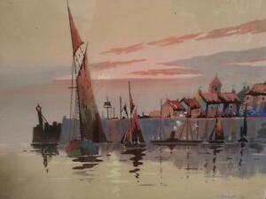 Art Collection  - Oil Paintings, Watercolours, Lithos and Books