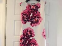 M&S stylish dress.
