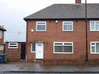 Magnificent!! 3 Bed House for rent Hylton Road, Pennywell, Sunderland, SR4 9AH