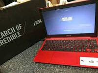 "Asus x205t laptop 11.1"" 2GB RAM 32GB SSD"