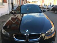 320i Coupe M-Sport