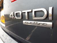 Audi A8 4.0 Quattro V8 2005
