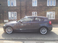 BMW 1 Series || ***Affordable Price*** || **No Damages ** || 55,000 Miles ||