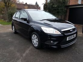 Ford Focus EcoNetic 1.6 £30 Road Tax year
