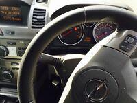 Vauxhall/Opel zafira 2007