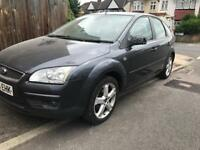 Ford Focus 1.6 Ghia 5dr Excellent Runner