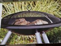 Fire Pit/Barbecue Brand New in Box