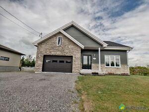 285 000$ - Bungalow à vendre à St-Honore-De-Chicoutimi