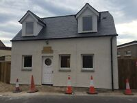 Two Bedroom House in Fortrose