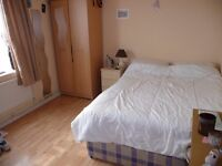 DOUBLE BEDROOM ALL INCLUSIVE KENTISH TOWN