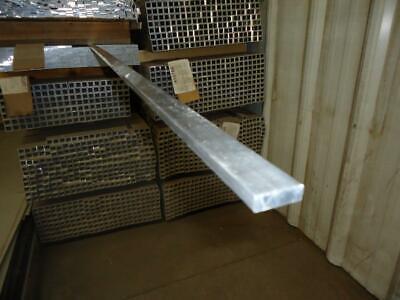 516 X 1 X 96 Extruded Aluminum Flat Stock