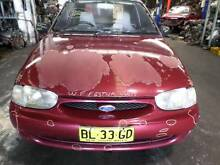 FORD FESTIVA WF HATCH 1999 WRECKING VEHICLE S/N V6625 Campbelltown Campbelltown Area Preview