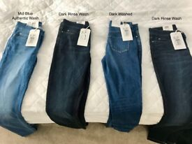 Bargain! Tall Womens Jeans in Skinny Fit - RRP £99, here £35