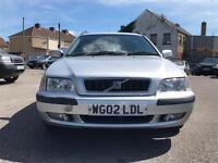 Volvo v40 1.8 petrol