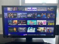 32-inch Toshiba LCD TV